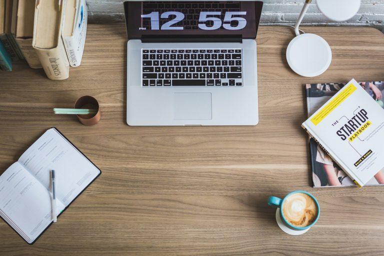 5 Must-Read Books for Entrepreneurs